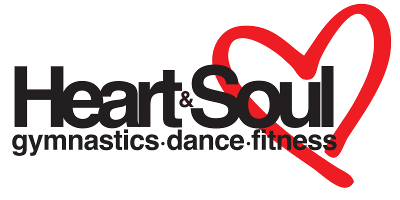 Heart & Soul Gymnastics Dance Fitness