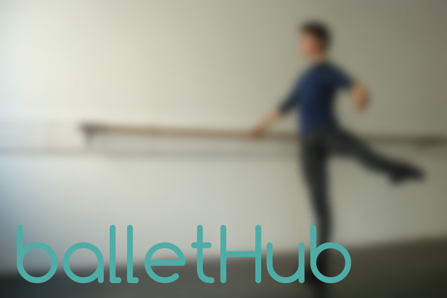 Dealing with Ballet Burnout? Here's what to do next…
