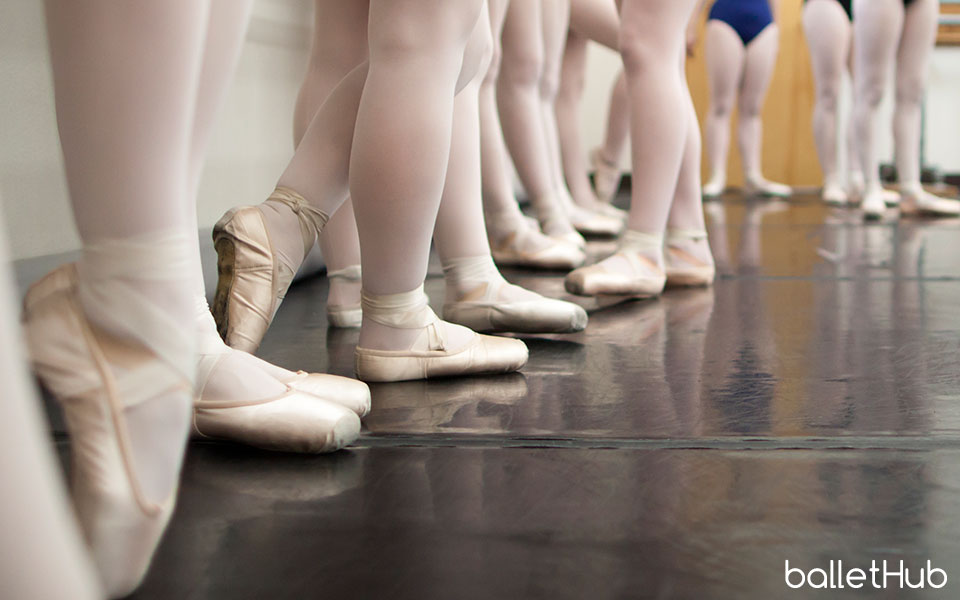 Olympians of Dance: What Does Ballet in Common With the Olympics, and Should It?