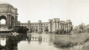 1915 Panama Pacific International Exposition Footage