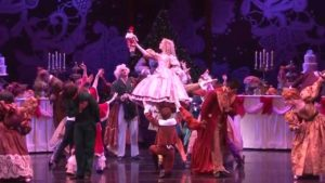 2014 Frisch's Presents The Nutcracker
