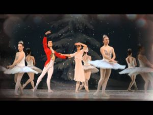 2014 Nutcracker | Canada's Royal Winnipeg Ballet