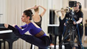 2016 SF Ballet World Ballet Day Highlights