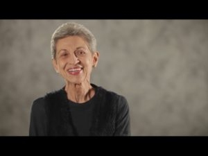 75th Anniversary Tribute: ABT Alumna Liane Plane Part 2