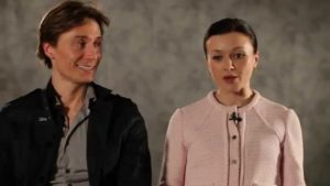 75th Anniversary Tribute: ABT Alumni Irina Dvorovenko and Maxim Beloserkovsky Part 1