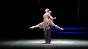 A Streetcar Named Desire: 2016/17 Preview   The National Ballet of Canada