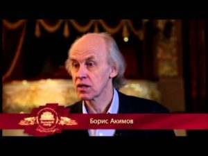 A Ticket to Bolshoi #220 (sub) / Билет в Большой №220 (21.11.14)