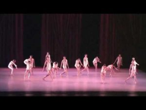 Age of Innocence – The Joffrey Ballet