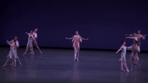 Anatomy of a Dance: ALLEGRO BRILLANTE with Megan Fairchild
