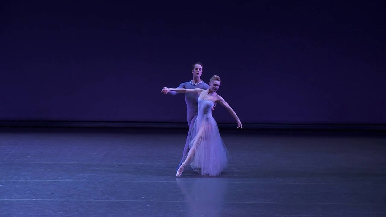 Anatomy of a Dance: SERENADE with Sara Mearns - Ballet Video - BalletHub