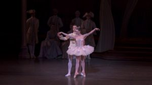 Anatomy of a Dance: Tiler Peck on THE SLEEPING BEAUTY