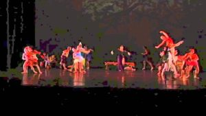 """ARB Presents- Excerpts from Mary Barton's """"Faerie Tyme"""""""