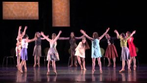 "ARB Presents- Excerpts from ""Rite of Spring"""