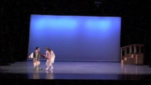 "ARB Presents- Excerpts from ""Romeo and Juliet"""