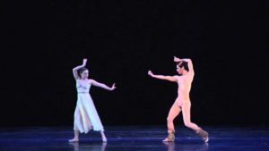ARB Presents Kirk Peterson's Afternoon of a Faun