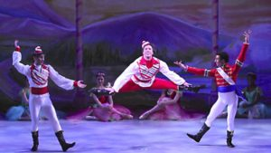 ARB Presents: The Nutcracker 2012 Season Highlights