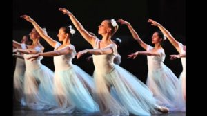 ARB Princeton Ballet School's Sleeping Beauty 2014