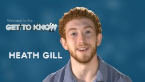 Atlanta Ballet's Get To Know: featuring Heath Gill