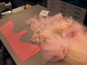 Att göra en tutu – How to make a tutu