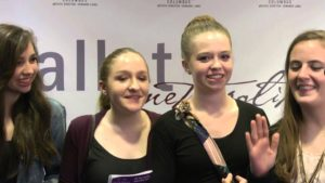 Audience Reviews of New Directions/New Works presented by BalletMet Columbus