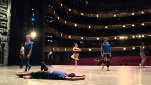 BALLET 422 Official Theatrical Trailer