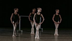 Ballet Austin Academy – Dancers are made here.