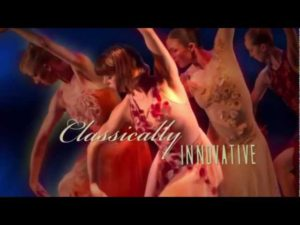 Ballet Austin – Classically Innovative