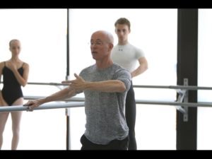 Ballet Austin Summer Intensive 2017 – The Butler Fellowship Program