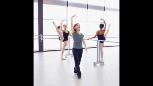 Ballet Austin Summer Intensive 2017 – The Path