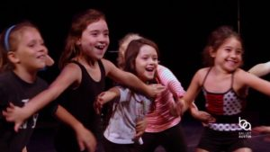 Ballet Austin Summer Kids Camps