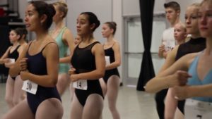 Ballet Austin – The Nutcracker Student Performers