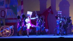 Ballet Austin's 2014 The Nutcracker TV Commercial (30 seconds)