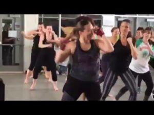 Ballet Austin's Butler Center for Dance & Fitness–Get Fit 2016!