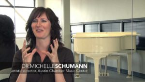 Ballet Austin's The Mozart Project – Video Blog 2 of 3