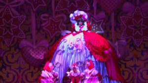 Ballet Austin's The Nutcracker