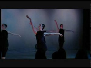 Ballet Idaho: BALLET INNOVATIONS Excerpts