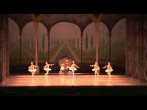 Ballet Idaho Excerpts