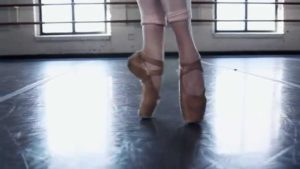 Ballet Idaho Pointe Shoe Fund