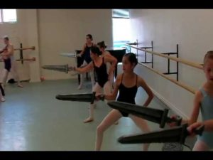 Ballet Idaho Update from Peter and Alex Boise  ID