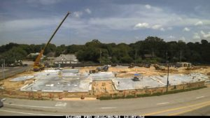 Ballet Memphis Contruction Video 1