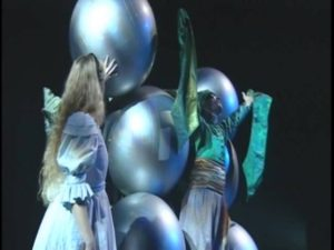 BalletMet Columbus presents Alice in Wonderland: The Collaboration