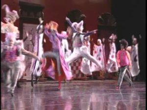 BalletMet Columbus presents Alice in Wonderland: The Costumes