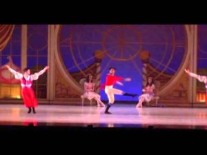 BalletMet Columbus presents The Nutcracker