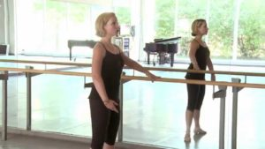 Basic Ballet Workout: Pliés | In Studio
