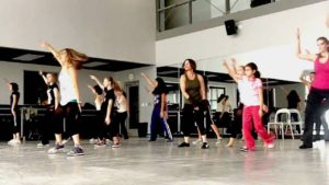 BCS Class of the Month: Hip Hop with Boo Ruiz