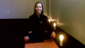 BCS Class of the Month: Yoga with Michelle Thompson