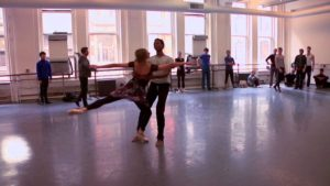 Behind the Scenes: Alexei Ratmansky