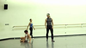 Behind the Scenes: Marcelo Gomes' AfterEffect