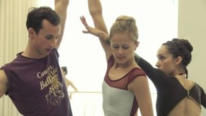 Behind the Scenes: New Productions | 2016 | The National Ballet of Canada