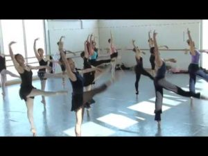 Behind-the-Scenes of The Washington Ballet's Highland Fling